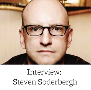 interview steven soderbergh