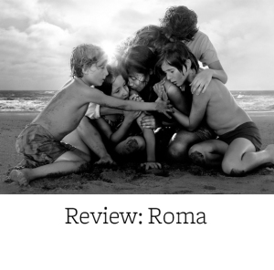 review roma
